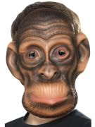Children's Cheeky Chimp Mask
